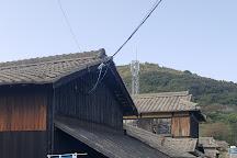 Megijima Island, Takamatsu, Japan