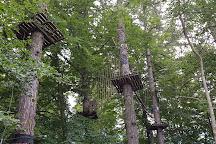 Parc des Ecureuils, Montclar, France