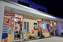 The Official Art Deco Gift Shop, Miami Beach, United States