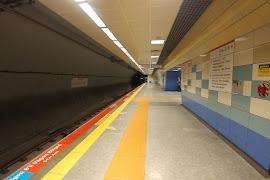 Станция метро  Kadikoy
