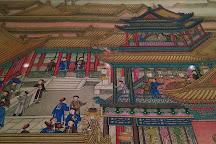 Hong Kong Museum of History, Hong Kong, China