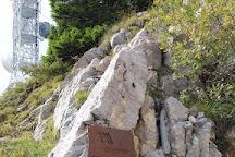 Messner Mountain Museum Dolomites, Cibiana di Cadore, Italy