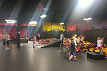 House of Boom, Louisville, United States