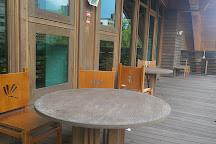 Beitou Public Library, Taipei, Beitou, Taiwan
