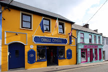 Dingle Crystal, Dingle, Ireland