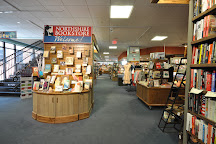 Northshire Bookstore, Saratoga Springs, United States