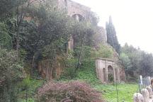 Rupe Tarpea, Rome, Italy