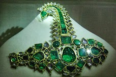 Mushtaq Jewellers karachi