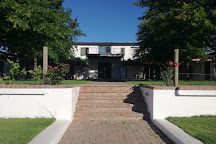 Welbedacht Wine Estate/Schalk Burger & Sons, Wellington, South Africa
