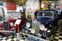 Cotswold Motoring Museum, Bourton-on-the-Water, United Kingdom