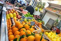 Mercado Colon, Valencia, Spain