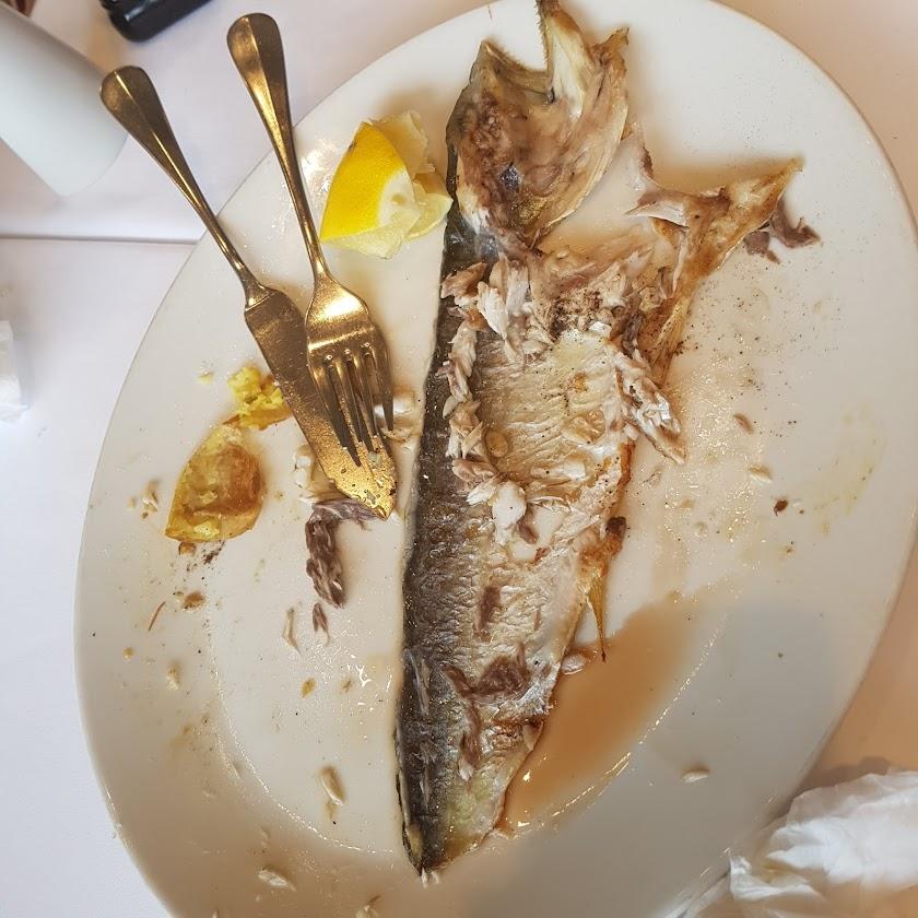 Kıyı Restaurant Resim 8
