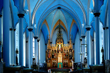 Motomachi Catholic Church, Hakodate, Japan