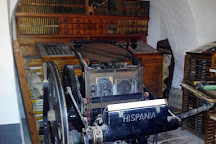 Botigues Museum, Salas de Pallars, Spain