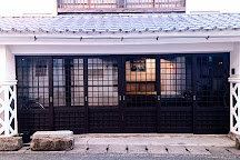 Saichu (Suzuki House), Shimoda, Japan