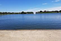 Lake Mirror, Lakeland, United States