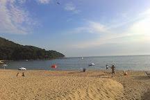 Boicucanga Beach, Sao Sebastiao, Brazil