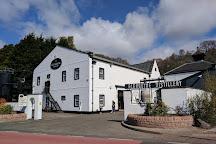 Glengoyne Distillery, Glasgow, United Kingdom
