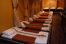 Araya massage, Bangkok, Thailand