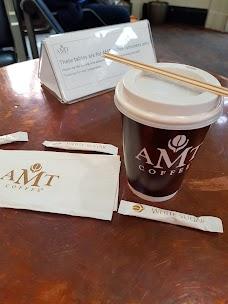 AMT Coffee York york