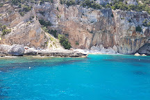 Spiaggia di Cala Luna, Baunei, Italy
