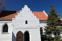 Tranebjerg Kirke, Tranebjerg, Denmark