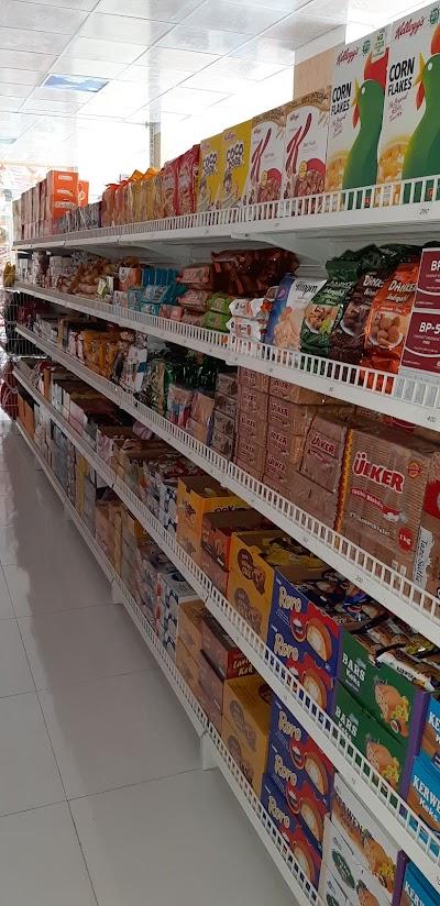 Five Star Supermarket