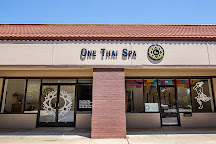 One Thai Spa, Little Rock, United States