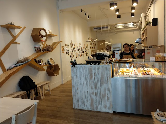 Glocke Bakery 手做甜點工作室