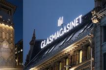 GlasMagasinet, Oslo, Norway