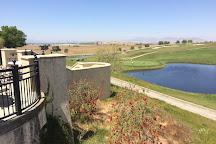 Poppy Ridge Golf Course, Livermore, United States