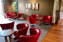 Jansen Art Center, Lynden, United States