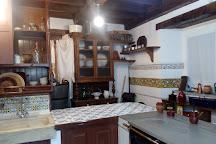 Ethnografic Museum de Grandas de Salime, Grandas de Salime Municipality, Spain