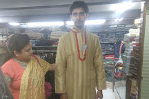 Gaya Prasad Gokul Prasad Woollen Department, Allahabad, India