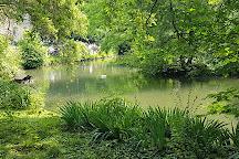 Giardini di Villa Reale, Milan, Italy
