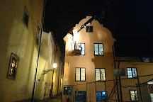 Finnish Church (Finska kyrkan), Stockholm, Sweden