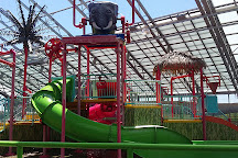 Water-Zoo Indoor Water Park, Clinton, United States