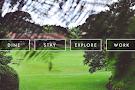 Makaranga Garden Lodge