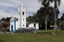 Chuurch of Nossa Senhora da Guia, Varzea Grande, Brazil