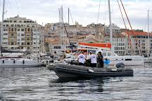 Localanque, Marseille, France