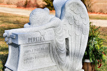 Elm Grove Cemetery, Mystic, United States