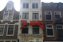 The Movies, Amsterdam, The Netherlands
