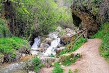 Boveda del Rio Cerezuelo, Cazorla, Spain