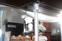 Wesley Methodist Cathedral, Kumasi, Ghana