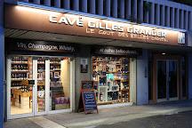 Cave Gille Granger, Lyon, France