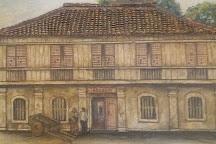 Crisologo Museum, Vigan, Philippines
