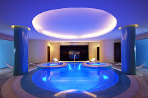 Explore Spa by Le Meridien, Giza, Egypt