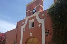 La Mansion del Fundador, Arequipa, Peru