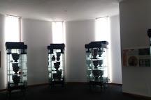 Museo Provinciale Sigismondo Castromediano, Lecce, Italy