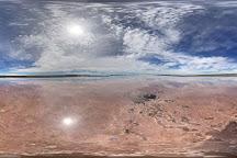 Salinas Del Diamante, San Rafael, Argentina